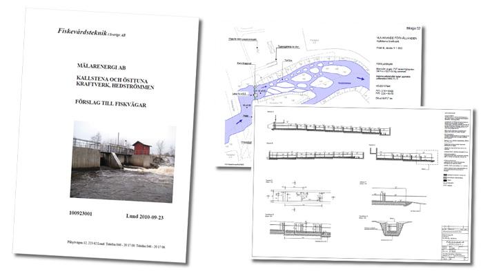 Från förprojektering till färdig bygghandling