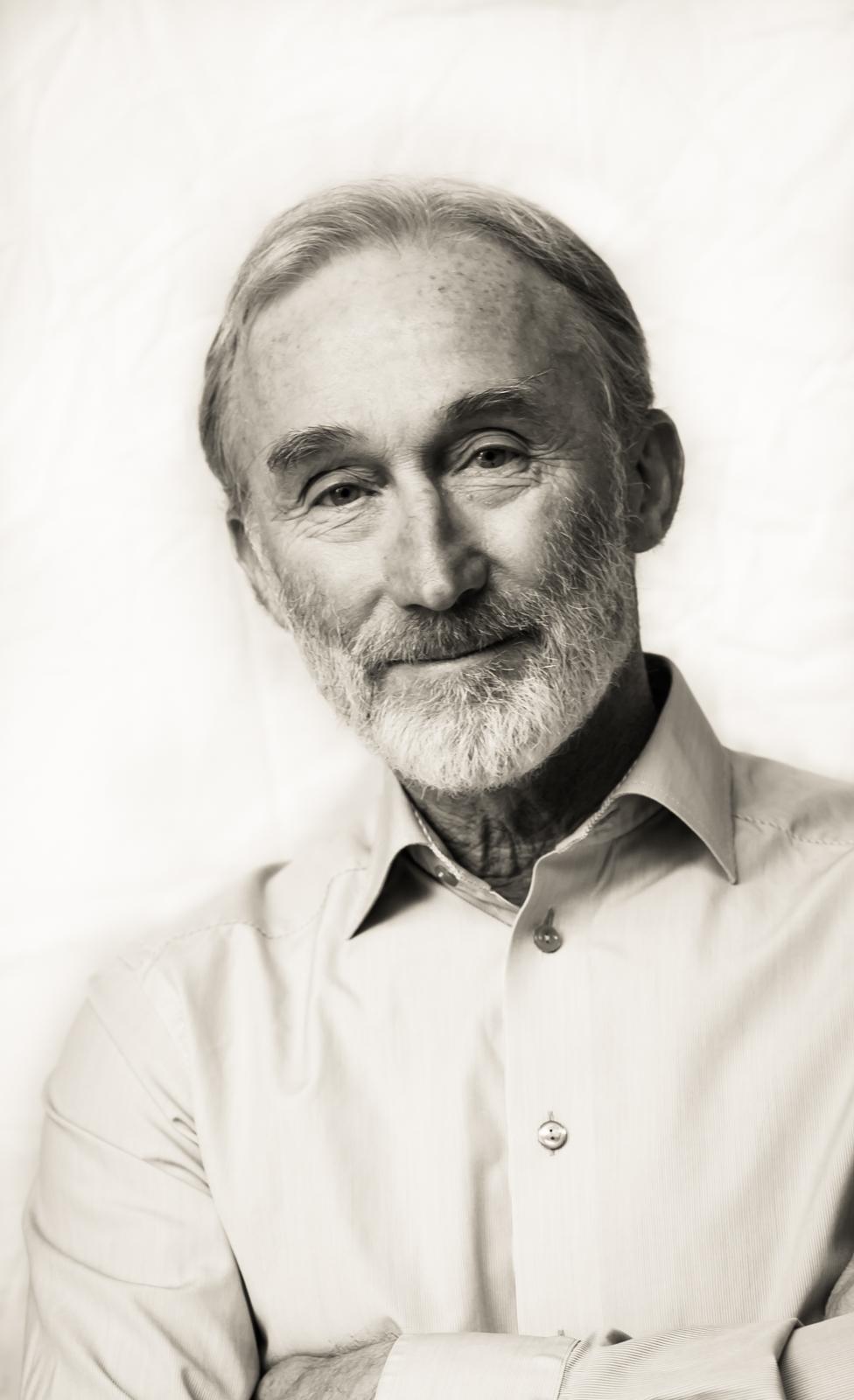 Mats Hebrand