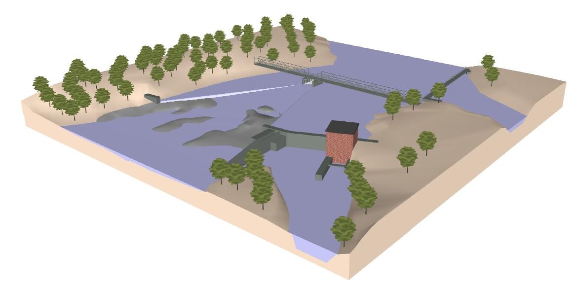 Nationella planen vattenkraft